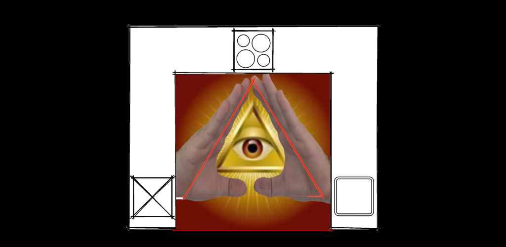 triangulo-perfecto-amor-cocina